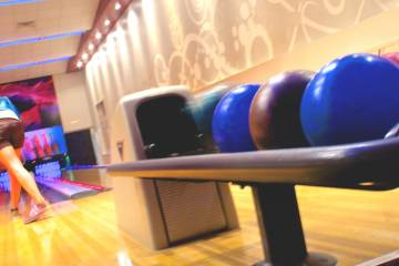 All Star Bowling Lanes