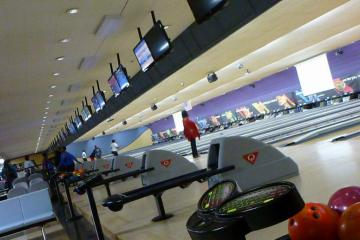 Orleans Bowling Center, Orleans 02653, MA - Photo 1 of 1
