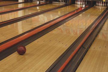 Putnam Street Bowling Alleys