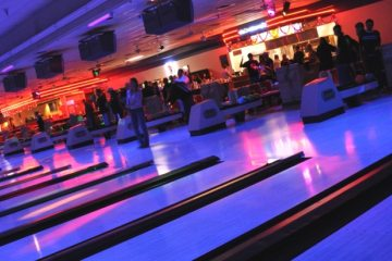 Brunswick Zone Columbia Lanes