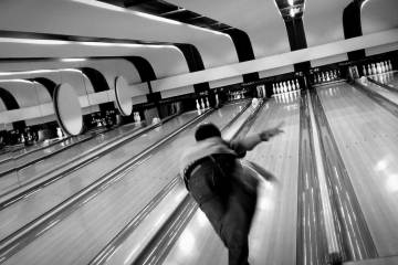 Bethesda Naval Bowling Center, Bethesda 20889, MD - Photo 1 of 1