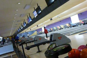 Walkersville Bowling Center Inc