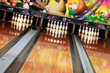 Mt Airy Bowling Lanes, Mount Airy 21771, MD - Photo 2 of 3