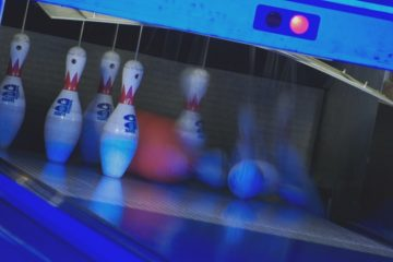 Easton Bowling Center