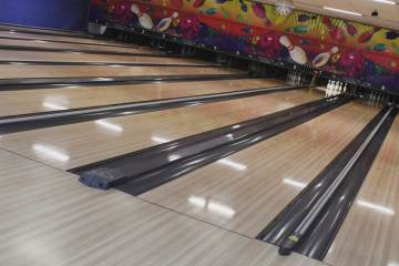 AMF Pikesville Lanes, Pikesville 21208, MD - Photo 3 of 3