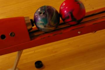 Pinland Bowling Lanes, Dundalk 21222, MD - Photo 1 of 1