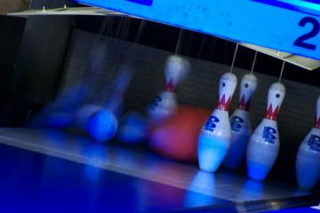 AMF Towson Lanes, Towson 21204, MD - Photo 1 of 1