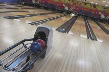 AMF Country Club Lanes