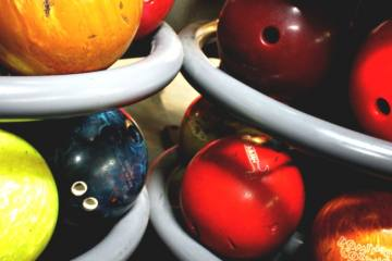 Old Town Bowling Lanes