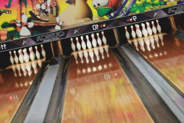 Oakland Park Bowling Lanes, Rockport 04856, ME - Photo 1 of 3