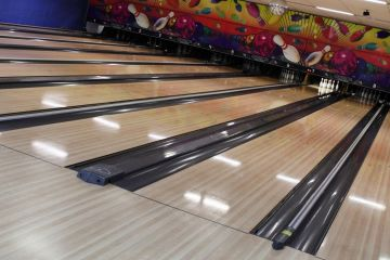 Bowl-A-Rama, Sanford 04073, ME - Photo 2 of 2