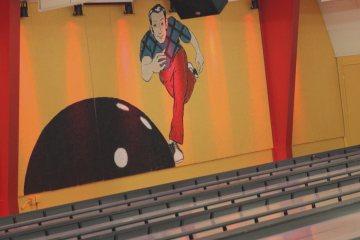 Kalamazoo Area Women's Bowling Assoc
