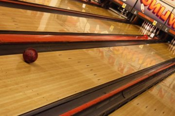 Northway Lanes & Billiards, Muskegon 49442, MI - Photo 1 of 1