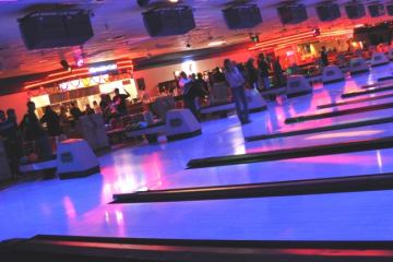 Lenawee Recreation Bowling Center