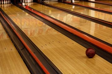 Meadow Bowl Lanes, Portland 48875, MI - Photo 1 of 2