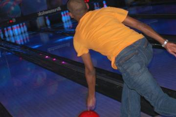 Bowling Alleys K of C