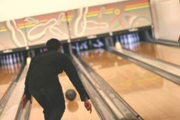 Redwing Bowling Lanes