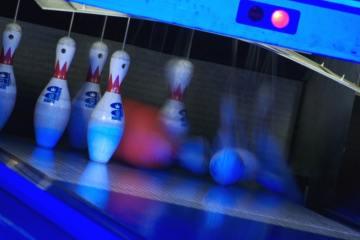 Lansing Bowling Assoc