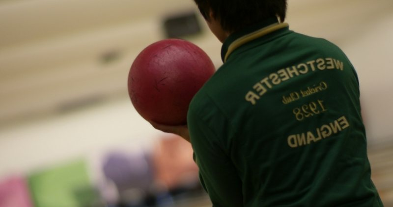 Super bowl bowling canton