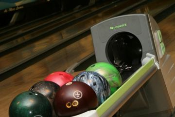 Apollo Bowling Center