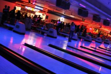 Candlelite Bowling & Banquet Center
