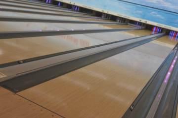 Clio Bowling Arcade