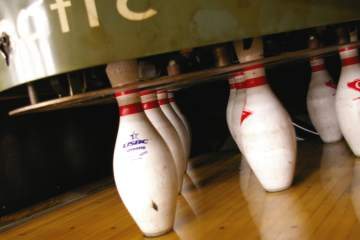 Sterling Bowling & Trophies, Sterling Heights 48312, MI - Photo 2 of 2