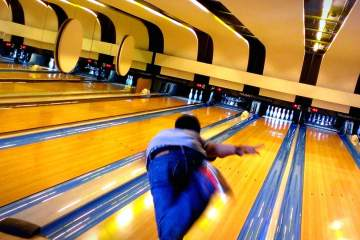Valley Lanes, Spring Valley 55975, MN - Photo 3 of 3
