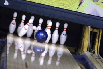 Southway Bowl