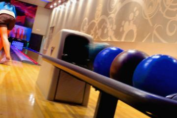 Huikko's Bowling & Entertainment Center