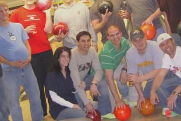 Drkula's 32 Bowl