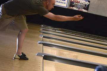St Martin Bowling Alley