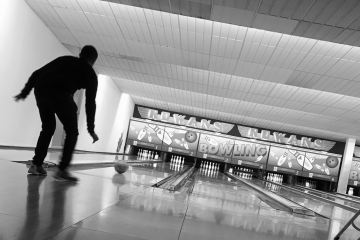 Delano Bowling Center