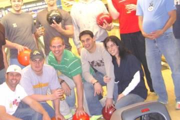 Dawson Bowling & Recreation