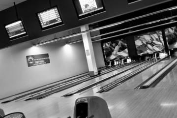 A R C Bowling Lanes