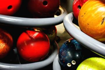 Starlite Bowling Center