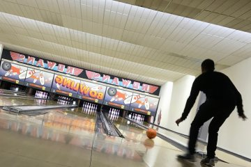 Concord Lanes, Saint Louis 63128, MO - Photo 1 of 1
