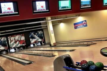 Arnold Bowl