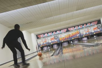 O'fallon Bowling Lanes