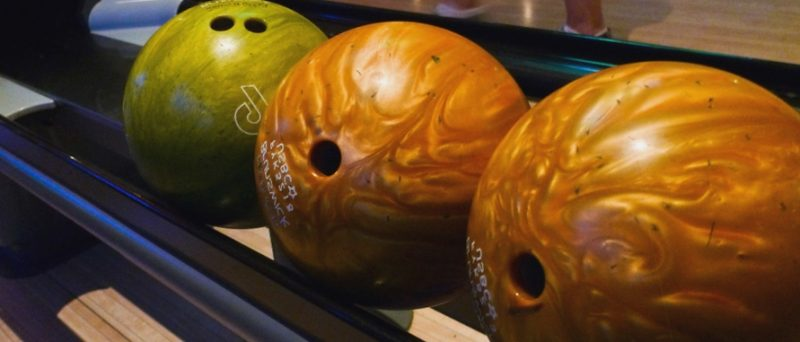 Sterling Bowl Bowling Alley Independence 11216 E Us Highway 24