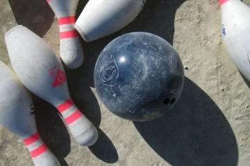Harmony Bowling Fec