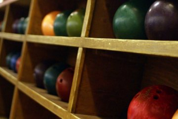 Plaza Bowling Lanes, Corinth 38834, MS - Photo 1 of 1