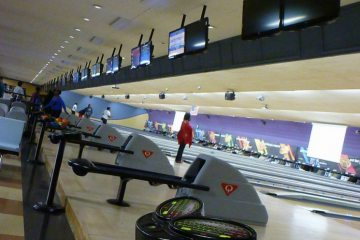 Family Bowl Lanes