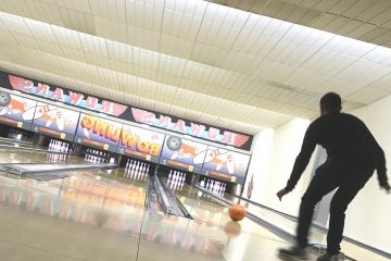 McComb Bowling Center