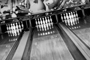 Alley Cat Sports Bar Bowling, Conrad 59425, MT - Photo 3 of 3
