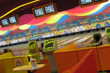 Five Valleys Bowling Center, Missoula 59801, MT - Photo 2 of 2