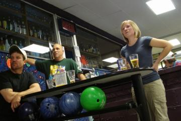 V F W Bowling Alley, Plains 59859, MT - Photo 2 of 2