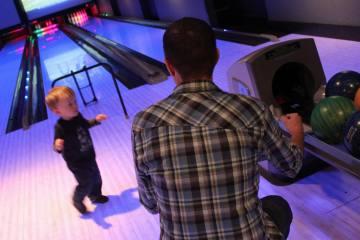 B & B Bowling Lanes, Fayetteville 28303, NC - Photo 2 of 3