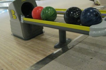 Sandhills Bowling Center, Aberdeen 28315, NC - Photo 1 of 1