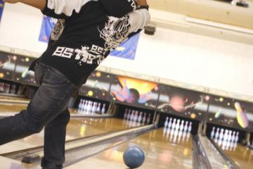 Strikes Bowling Center